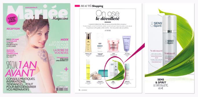 Mariee magazine 2013